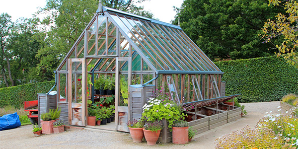 Greenhouse Construction & Building Contractor in Eugene, OR