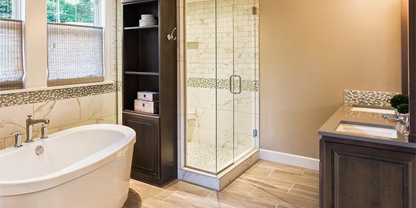 Bathroom Remodeling Renovation Contractor In Eugene OR - Bathroom remodel eugene oregon