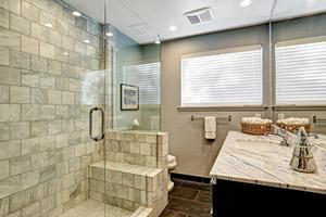 Construction Services In Eugene Home Remodeling Contractor - Bathroom remodel eugene oregon
